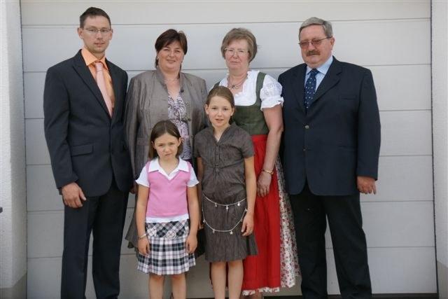 Familie Thaler, Thaler GmbH & Co. KG, Thaler Lader